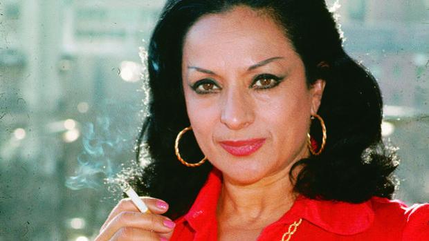 Lola Flores fue, además de una artista irrepetible, una gran madre