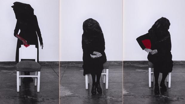 Helena Almeida, un cierto «déjà vu»