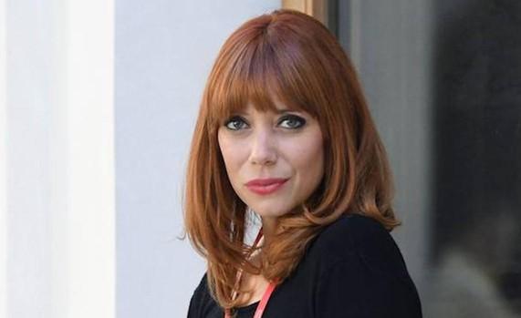 La escritora y pintora Paula Bonet
