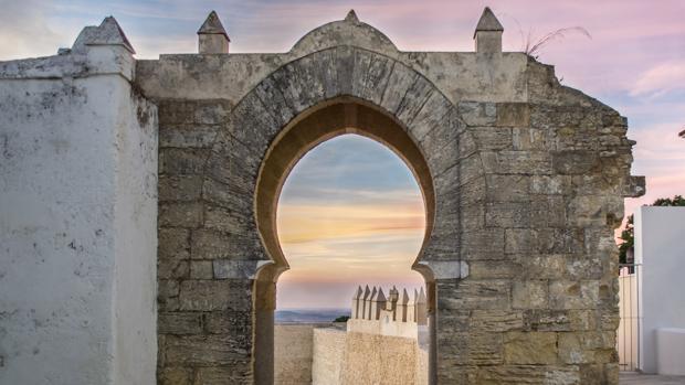Imagen de Medina Sidonia.