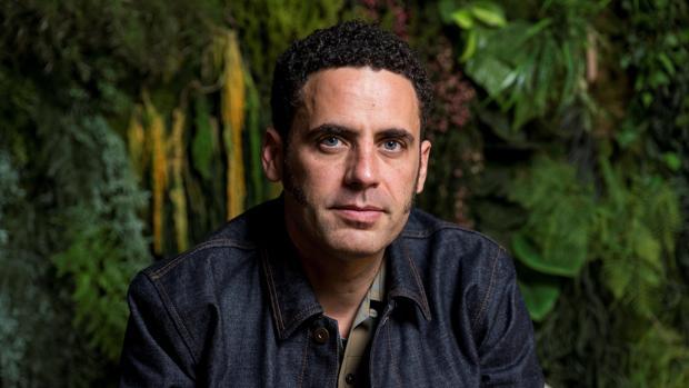 Jairo Zavala, conocido como Depedro