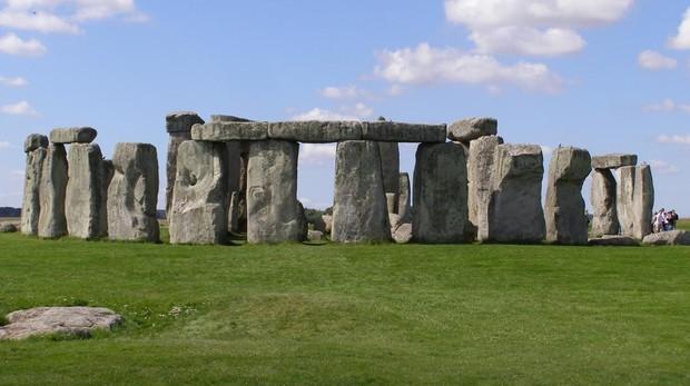 Stonehenge se encuentra en el condado de Wiltshire (Inglaterra)