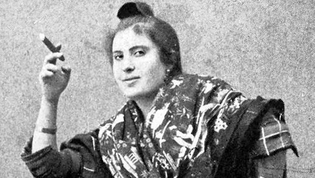Pepa Oro, otra de tantas mujeres fundamentales del género