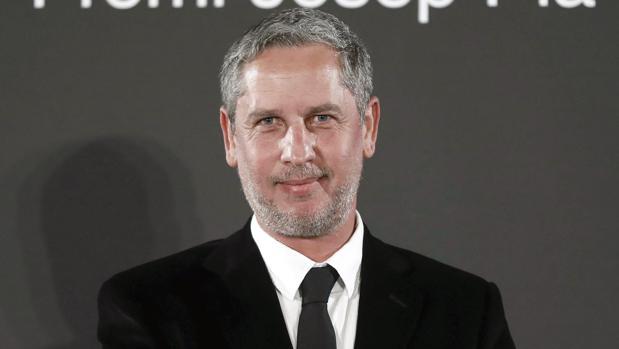 El escritor argentino Guillermo Martínez
