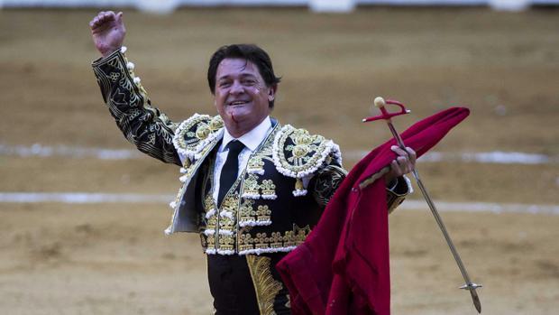 Vicente Ruiz «El Soro»