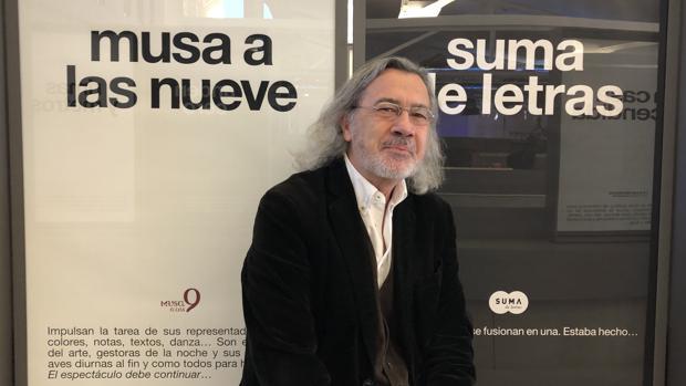 Fernando Beltrán, el inventor de palabras que usas, como Faunia, Opencor, Rastreator o Amena