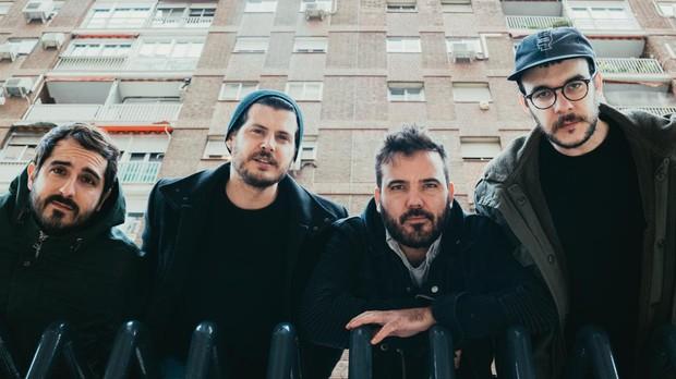 El grupo del músico madrileño