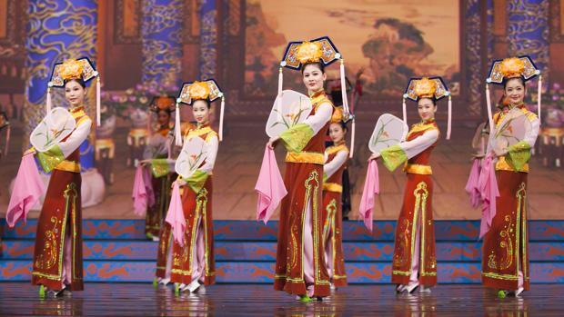 Acusan al Real de cancelar un espectáculo de danza por presiones del Gobierno chino