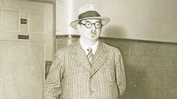 Anatoli Lunacharski, el hombre que fusiló a Dios