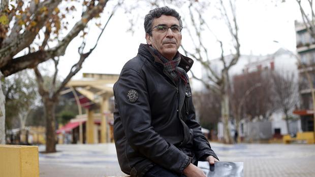 Juan Carlos Cazalla