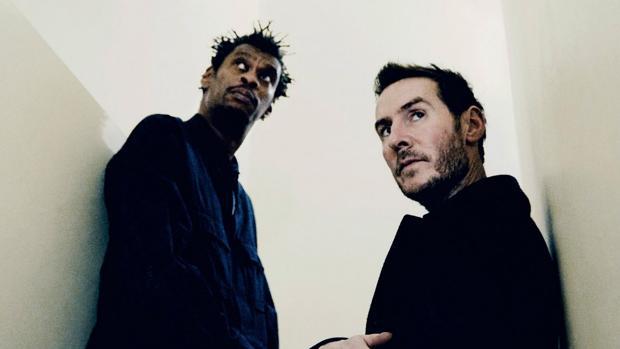 Massive Attack: una gira siguiendo los pasos de Banksy