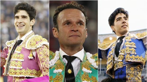 López Simón, Ferrera y Lorenzo