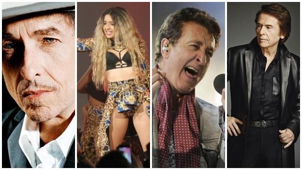 Estos son algunos de los artistas confirmados en la programación cultural de Fibes