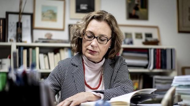 Isabel Burdiel: «Un rasgo fundamental de Emilia Pardo Bazán fue su sentido del humor»