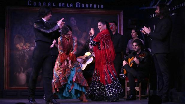 Un templo flamenco que busca algo más que turistas