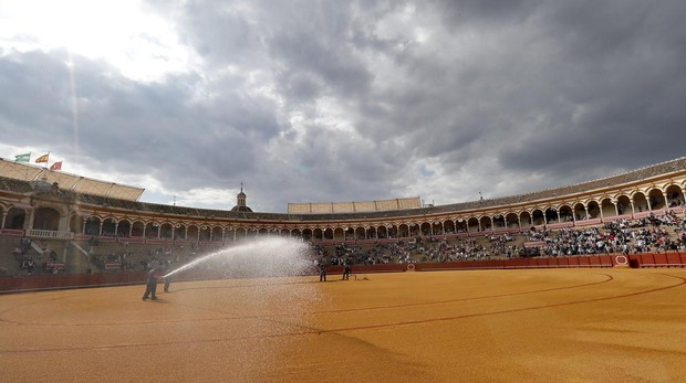 La Plaza de Toros de Sevilla será el epicentro taurino las dos primeras semanas de mayo