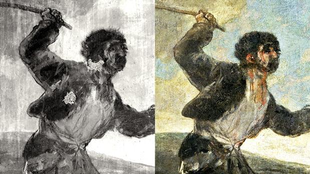 Luz sobre el enigma de las «Pinturas negras» de Goya