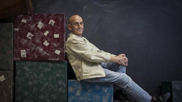 José Sanchis Sinisterra: «A Goya lo empequeñece cualquier retrato»
