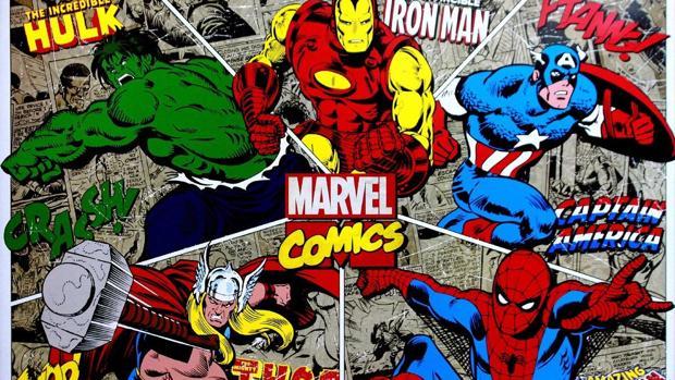 Marvel cumple 80 años: la caída y el auge de una leyenda del cómic