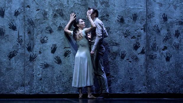 «Giselle»: Un ballet hipnótico y para el siglo XXI