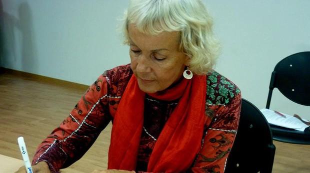 Monika Zgustova: «Mi manera de hacer feminismo es observar a las mujeres más diversas»