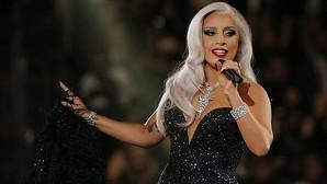 Lady Gaga cantará el himno nacional en la Super Bowl