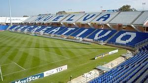 El Recreativo hace temblar los cimientos de Huelva