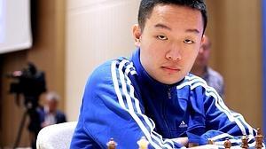 Otra «partida del siglo» del joven prodigio Wei Yi