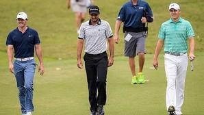 Augusta apadrina la nueva era del golf mundial