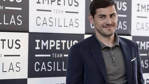Nuevo pique de Casillas en Twitter: «Alguna gilipollada habrías dicho»
