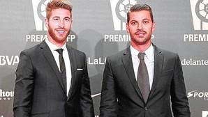 René Ramos, hermano de Sergio Ramos, nuevo presidente del Camas CF