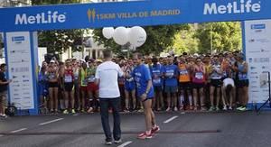 Manuela Carmena ningunea una carrera solidaria en Madrid