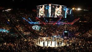 El UFC se ha vendido por 4.000 millones de dólares