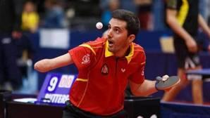 José Manuel Ruiz, abanderado español en los Juegos Paralímpicos de Río