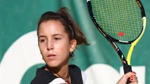 La joven fallecida en el accidente de la A-4 era Nadia Mechaala, una joven promesa del tenis andaluz
