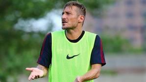 La encendida crítica de Totti al traspaso de Higuaín