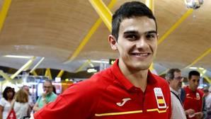 Hortelano: «Me encantaría correr la final con Bolt y con el estadio lleno»