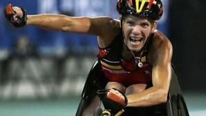 La atleta paralímpica que quiere morir tras los Juegos de Río