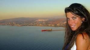 El singular caso de la libanesa Chirine Njeim