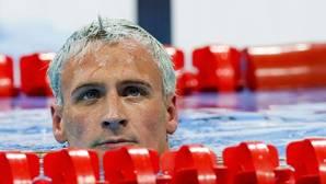 Ryan Lochte pide perdón por su comportamiento en Río