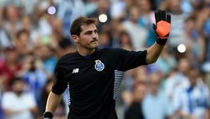 El hartazgo de Casillas con las críticas desde España
