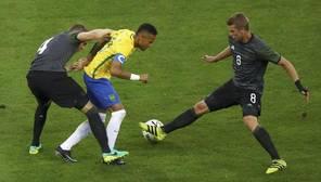 Brasil logra el oro olímpico por primera vez en su historia