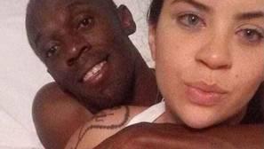 Filtran unas explosivas fotos de Usain Bolt en Río