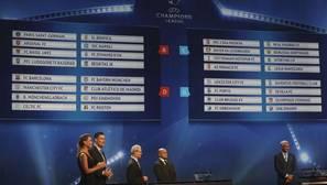 Así será la nueva Champions League desde 2018