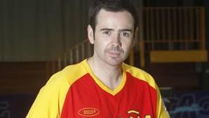 Álvaro Valera: «Tengo la ilusión de repetir el oro de Sidney»