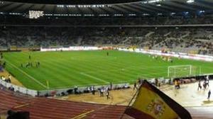Prohibidas las mochilas en el Bélgica-España