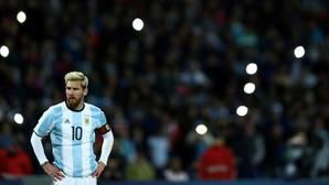 Alarma Messi: «Me duele mucho el pubis, es un tema jodido»
