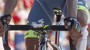Los potenciómetros, el nuevo credo de los ciclistas