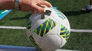 Un lío de pelotas en Segunda B y Tercera división