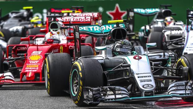 Fórmula 1 | GP de Italia:  La gran carcajada de Alonso